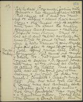 May Bragdon Diary, November 23, 1893 – November 24, 1893, p. 273